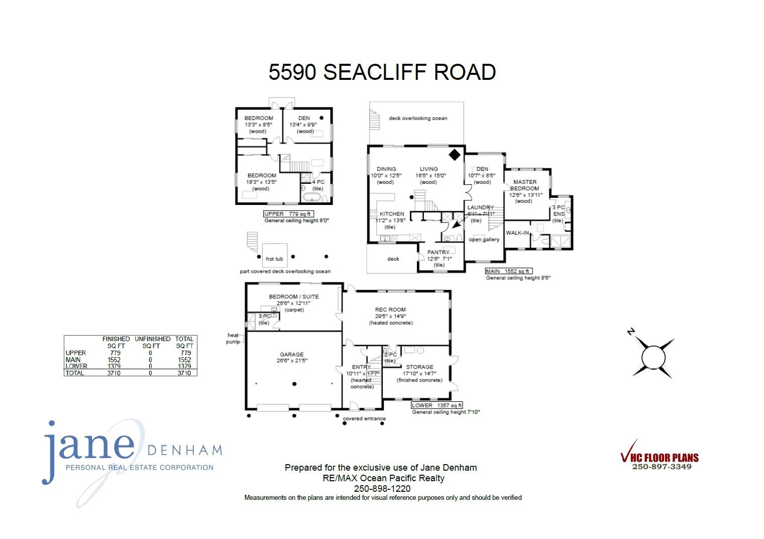 01- 5590 Seacliff