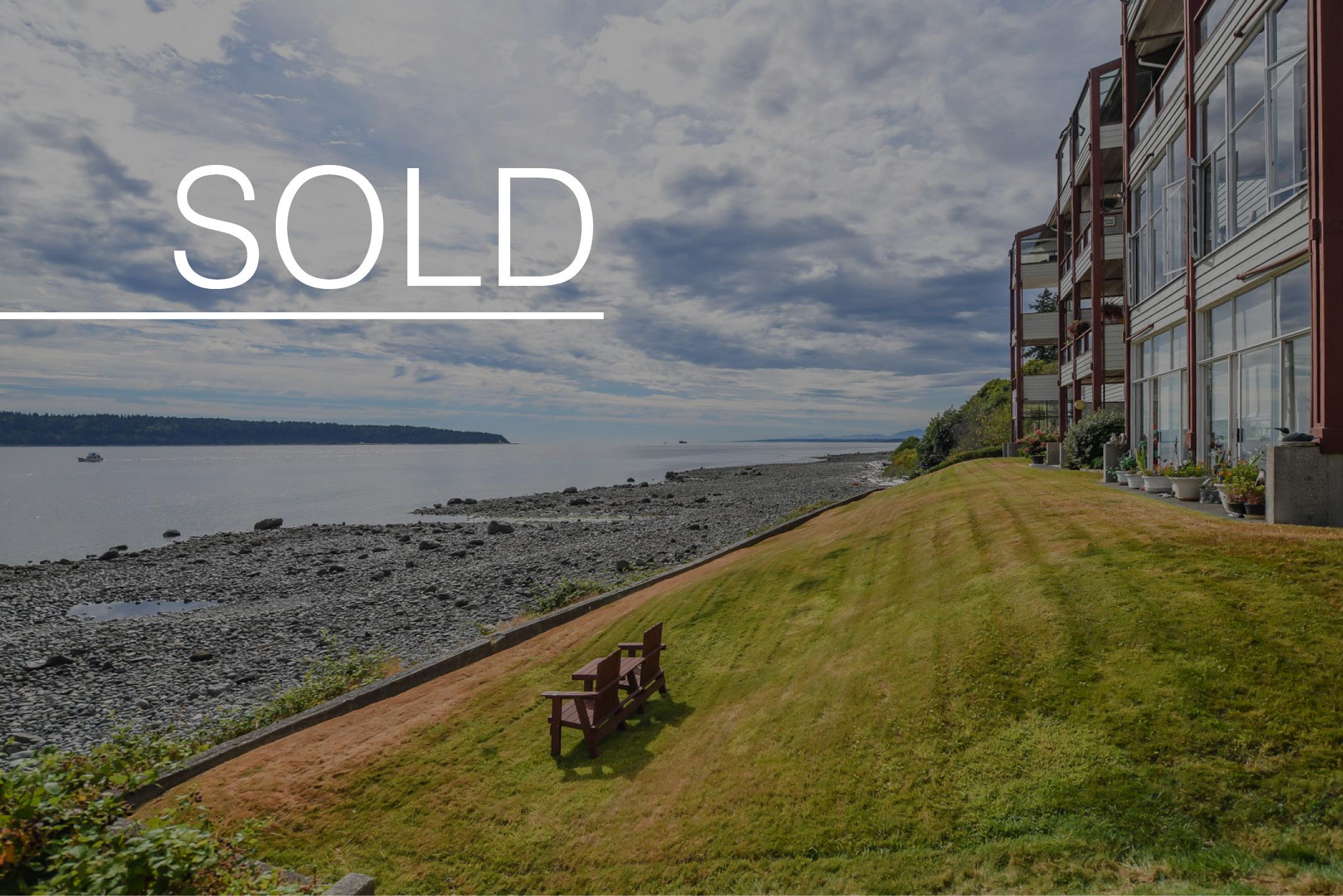 Sold - website